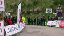 Ronde de l'Isard 2016 : l'arrivée de la 1ère étape