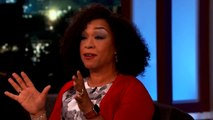 """Shonda Rhimes Cuts It Close with """"Scandal"""" and """"Grey's Anatomy'"""