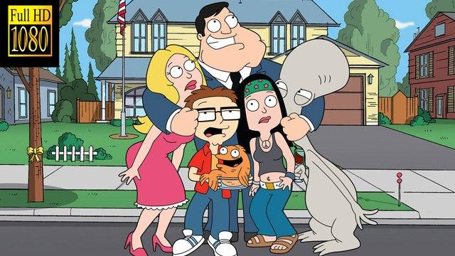 American Dad! Season 13 Episode 3