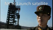 #NorthKorea about to Launch #Satellite into #Orbit #Japan and others ready Anti Missile Systems