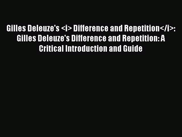 Function; Selection /& Design