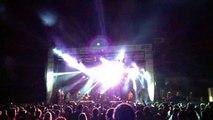 Dropkick Murphys - I'm Shipping Up To Boston@Rock A Field 24/06/12