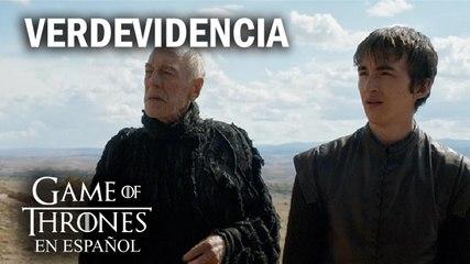 Especial Verdevidencia | Game of Thrones en español