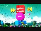 McFly Vodafone TBA Sidekick (20 Aug 2008)