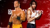 David Benoit 3rd Theme Song IDW - Mashup Dean Ambrose and Chris Benoit Theme