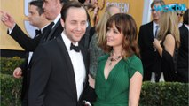 Alexis Bledel Had Baby in the Fall and Kept it Secret