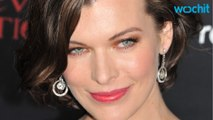 """Milla Jovovich Joins the Cast of James Franco's New Indie Movie """"Future World"""""""