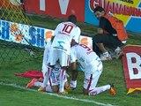 Bangu 1x2 Flamengo Quarta-Feira, 27/03/2013