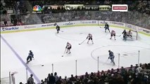 Sidney Crosby Great Goal Philadelphia Flyers vs. Pittsburgh Penguins March 24, 2013 NHL