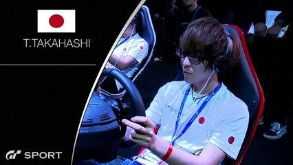 Gran Turismo Sport - Tokyo Expressway Gameplay de Gran Turismo Sport