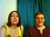 Daisydee7's webcam video February 02, 2010, 05:29 PM