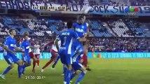Racing Club vs Argentinos Juniors (2-2) Primera División 2016 - Todos los goles resumen