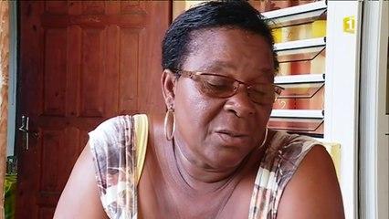 ITW Mère du policier