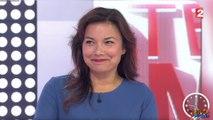 Anaïs BAYDEMIR - Météo Télématin  19 mai 2016