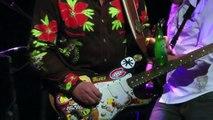 "David GoGo  HOOCHIe COOCHIe MAN ""Bottle OPENER Blues"" L' ASTRAL Montreal 2015"
