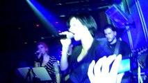 Yulia Volkova ~ Fly On The Wall live in São Paulo 19 11 11