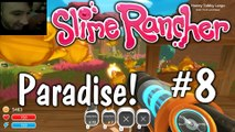 Didn't Notice Gold Slime in Front of Me - Slime Rancher