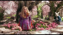 Alice Through the Looking Glass Featurette - New Story