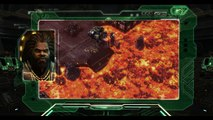 Starcraft 2 : Starcraft 2 : wings of liberty. Часть 5