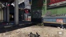 Playstation 4:Elite Guns of COD AW: Bal-27 Obsidian Steed