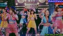 Morning Musume 16 - Utakata Saturday Night! (Sub Espanol)