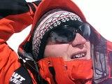 Elbrus 2009 26 Pauza in Saddle