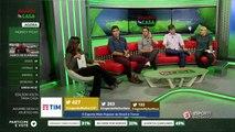 Jogando em Casa analisa crise do Flamengo