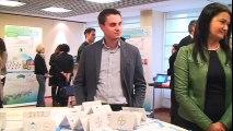 Bayer mostra sull'innovazione intervista a Paolo Zanzi