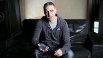 Nitin Sawhney - 'The Story Of OneZero' Taster 1