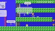 BEST MARIO GAME EVER! - Super Mario Maker - Super Mario Maker Wii U Gameplay Walkthrough Part 1[1]