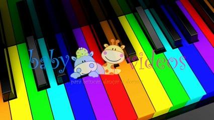 Música para Bebê Dormir com Piano Suave para Relaxar e Ninar Bebê