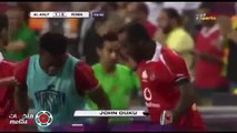 Al Ahly Vs Roma 4-3 Highlights & All Goals Club Friendlies 20 May 2016