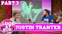 Justin Tranter : Look at Huh SUPERSIZED Pt 1 on Hey Qween! with Jonny McGovern