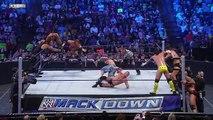 Undertaker, DX, John Cena vs. Legacy, Randy Orton, CM Punk -2015