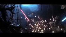 Empire Strikes Back (Prometheus Style!) - Jayden Todd