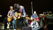 Doug Seegers - Gotta Catch That Train (28/7-14, Gothenburg)