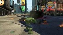 Khủng khiếp với HULK trong game Grand Theft Auto IV