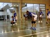 Saint Mandé - USC SM2 du 17 décembre 2006 - Balle de match