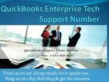 1 855 806 6643 Quickbooks Customer Service Number USA