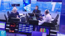 Sécurité, manifestations, casseurs, état d'urgence et responsabilité du gouvernement : Marine Le Pen répond aux questions de Jean-Pierre Elkabbach
