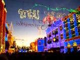 Disney MGM Studios Spectacle of Dancing Lights (1)
