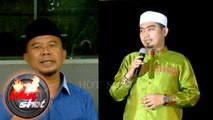 Sakit Hati, Ustadz Solmed Siap Pidanakan Panitia Acara - Hot Shot 20 Mei 2016