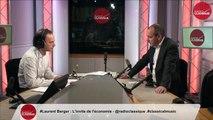 """""""Il n'est pas question de faire la chasse aux patrons du CAC40"""" Laurent Berger (20/05/2016)"""