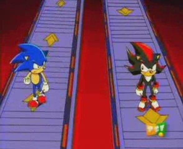 Sonic x - episode 37 - 2/2 - fr