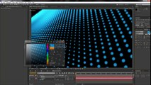 After Effects MOTION Graphics Tutorial │ Creating Motion Graphic Elements Using TRAPCODE FORM
