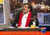 Talat Hussain Reveals How Much Rating Sheikh Rasheed Brings to a Talk Show