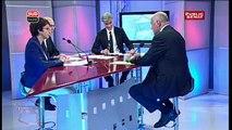 Invité : Alain Rousset - Territoires d'infos - Le best of (20/05/2016)