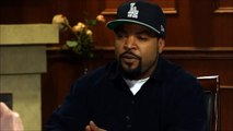 Ice Cube Named After Iceberg Slim Ice-T was. How Did Ice Cube Get His Name