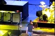 crazy daron malakian (hollywood bowl 7/29/2013)