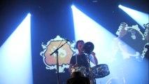 """LES ANIMAUX """"Live au Rocher de Palmer"""" George Sound"""